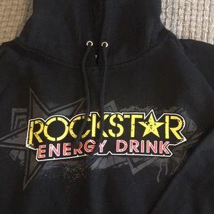 Rockstar men's pullover
